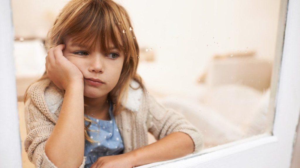 Comment occuper les enfants pendant une quarantaine Coronavirus